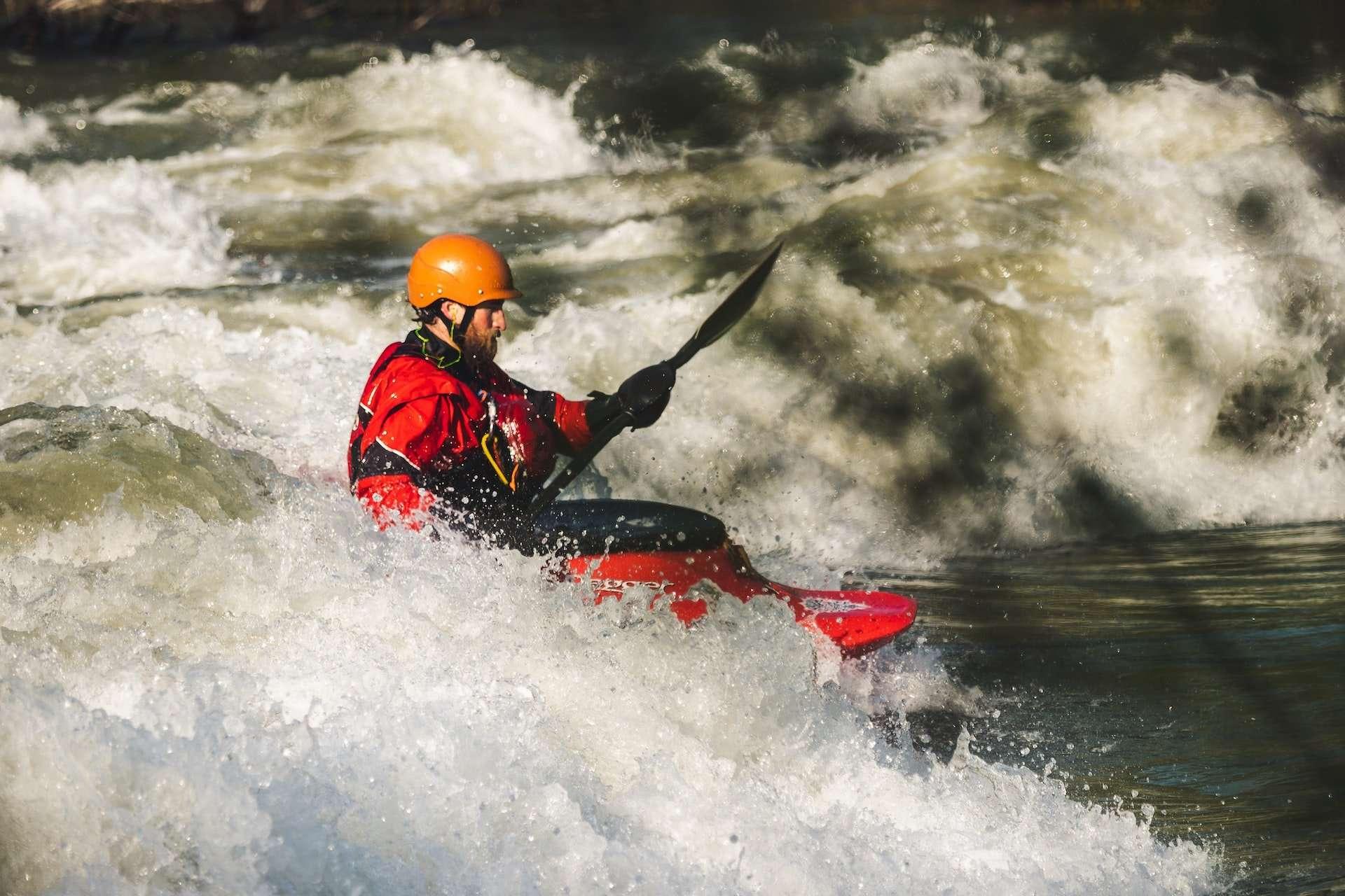 kano-rafting scooterverhuurlimburg