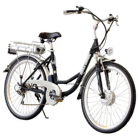 scooterverhuur limburg e-bike