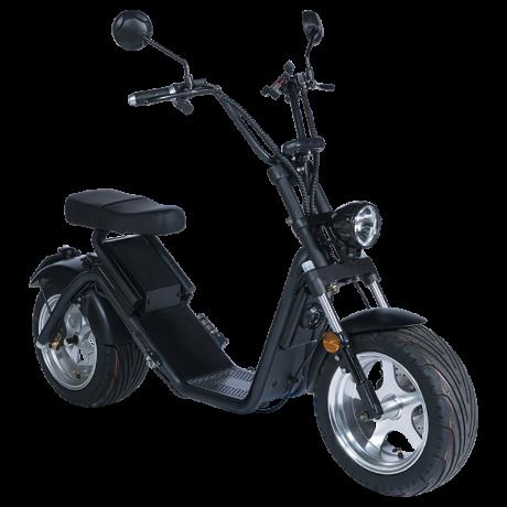 scooterverhuur limburg e-chopper